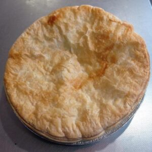 Large Mince Round