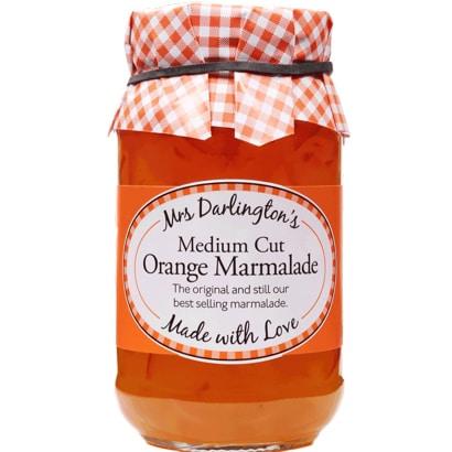 Mrs Darlington's Orange Marmalade